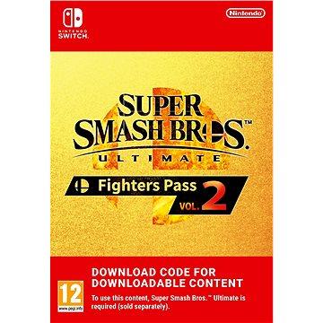 Super Smash Bros. Ultimate Fighters Pass vol. 2 – Nintendo Switch Digital - Herný doplnok