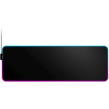 SteelSeries QcK Prism Cloth XL - Podložka pod myš