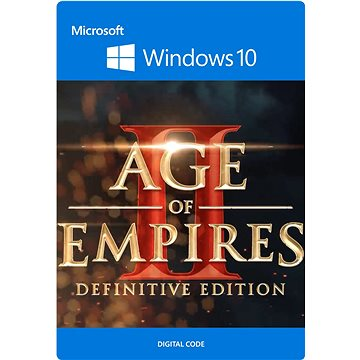 Age Of Empires II: Definitive Edition – Digital - Hra na PC