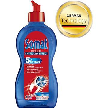 SOMAT Rinser 2in1 500 ml - Leštidlo do umývačky riadu