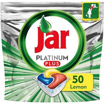 JAR Platinum Plus Yellow 50 ks - Tablety do umývačky