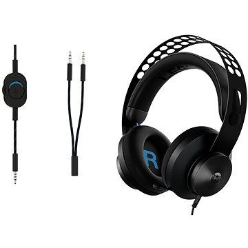 Lenovo Legion H300 Stereo Gaming Headset - Herné slúchadlá
