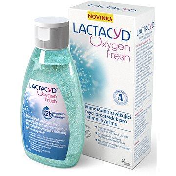 LACTACYD Oxygen Fresh 200 ml - Intímny gél