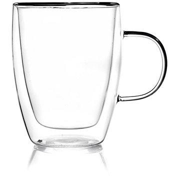 Hrnček dvojstenné sklo 0,3 l - Hrnček