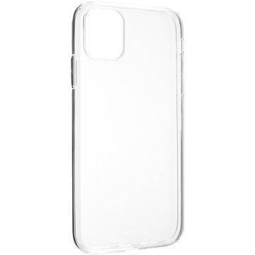 FIXED pre Apple iPhone 11 číry - Kryt na mobil