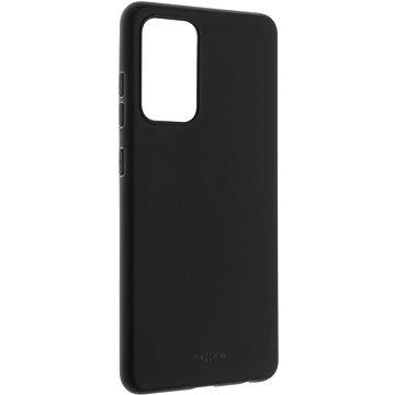 FIXED Story pre Samsung Galaxy A52/A52 5G čierny - Kryt na mobil