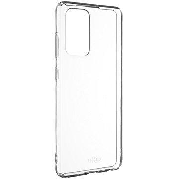 FIXED pre Samsung Galaxy A52/A52 5G číry - Kryt na mobil