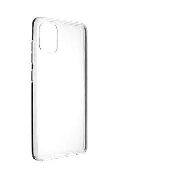 FIXED pre Samsung Galaxy A51 číry - Kryt na mobil