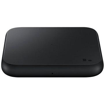 Samsung Bezdrôtová nabíjacia podložka čierna, bez kábla v balení - Bezdrôtová nabíjačka