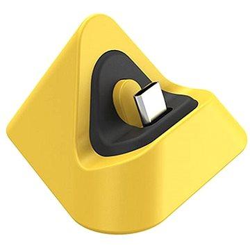 LEA Dobíjací stojan pre Switch lite žltý - Nabíjačka