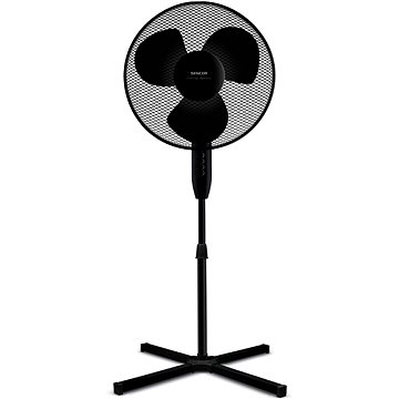 SENCOR SFN 4031BK - Ventilátor