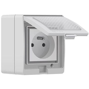 Sonoff S55 vodoodolná - Smart zásuvka