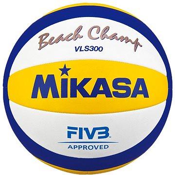 Mikasa VLS 300 - Lopta na plážový volejbal