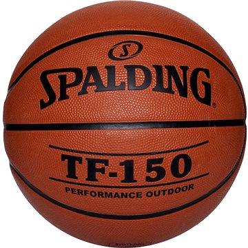 Spalding TF 150 veľ. 5 - Basketbalová lopta