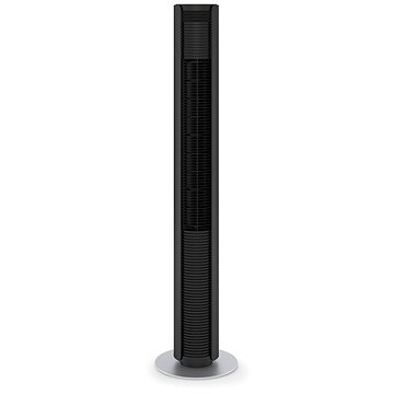Stadler Form PETER – čierny - Ventilátor