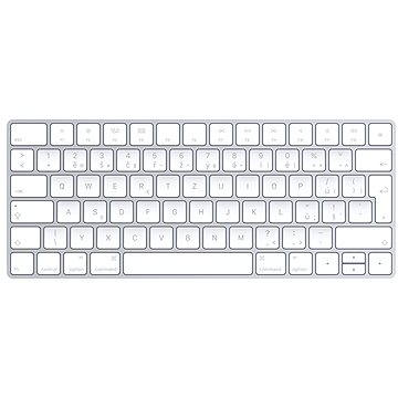 Magic Keyboard CZ Layout - Klávesnica