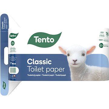 TENTO Ellegance Classic (16 ks) - Toaletný papier