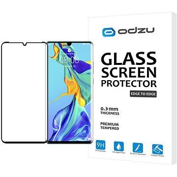 Odzu Glass Screen Protector 3D E2E Huawei P30 Pro - Ochranné sklo