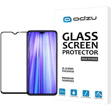 Odzu Glass Screen Protector E2E Xiaomi Redmi Note 8 Pro - Ochranné sklo