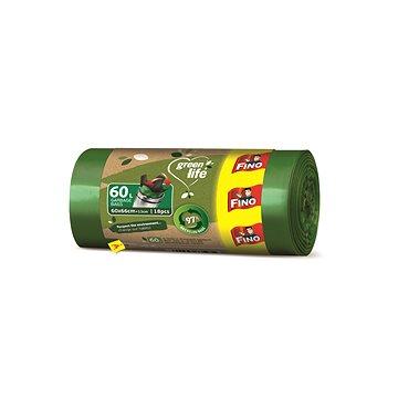 FINO Green Life Easy pack 60 l, 18 ks - Vrecia na odpad