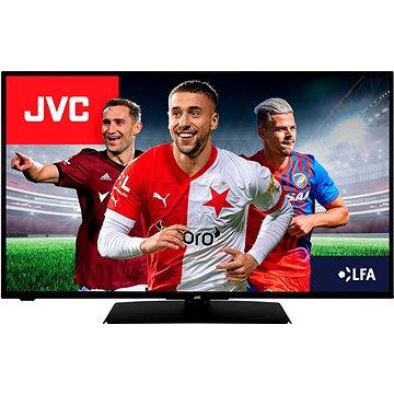 """24"""" JVC LT-24VH5105 - Televízor"""