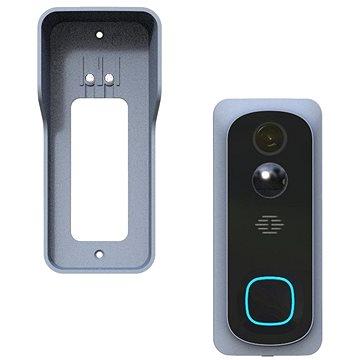 iQtech SmartLife C600, Wi-Fi zvonček s kamerou - Zvonček s kamerou