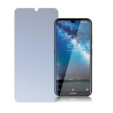 iWill 2.5D Tempered Glass pre Nokia 2.2 - Ochranné sklo