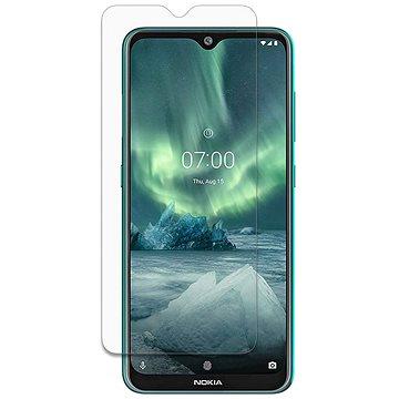 iWill 2.5D Tempered Glass pre Nokia 5.3 - Ochranné sklo