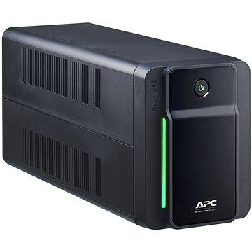 APC Easy-UPS BVX 700 VA (IEC) - Záložný zdroj