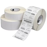 Zebra / Motorola adhesive labels for thermal transfer printing 102mm x 152mm, 475 label labels in roll - Labels
