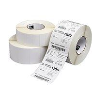 Zebra/Motorola nalepovacie etikety na termotransferovú tlač 102 mm × 76 mm - Papierové štítky