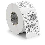 Zebra/Motorola nalepovacie etikety na termotransferovú tlač 31 mm × 22 mm, 2890 ks etikiet v kotúči - Etikety