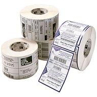 Zebra/Motorola nalepovacie štítky pre termálnu tlač 32 mm × 25 mm - Papierové štítky