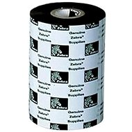 Zebra / Motorola 64mm x 74m TTR wax - Printer Ribbon