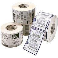 Zebra/Motorola samolepiace etikety pre termálnu tlač 102 mm × 152 mm - Papierové štítky