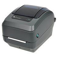 Zebra GK420 TT LAN - Tlačiareň etikiet