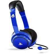 4Gamers Gaming Headset PRO4-40 Blue – PS4