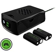 STEALTH Twin Battery Packs - Xbox
