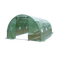 Happy Green Náhradná plachta k Fóliovníku 3×6m, 1× dvere - Skleník
