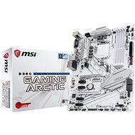 MSI B360 GAMING ARCTIC - Základná doska