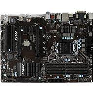 MSI H170A PC MATE - Základná doska
