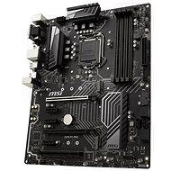 MSI Z370 PC PRO - Základná doska