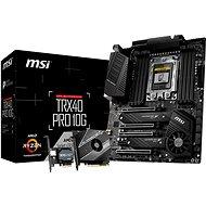 MSI TRX40 PRO 10G - Základná doska