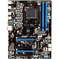 MSI 970A-G43 - Základná doska