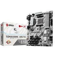 MSI B350 TOMAHAWK ARCTIC - Základná doska