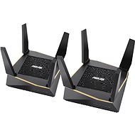 Asus RT-AX92U (2-pack) - WiFi systém