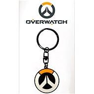 Abysse Overwatch Logo X4 - Prívesok na kľúče
