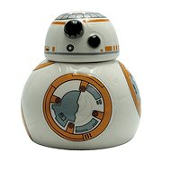 Abysse STAR WARS Mug BB8 3D