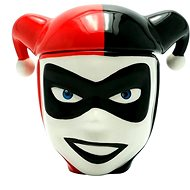 Abysse DC Comics Mug Harley Quinn 3D