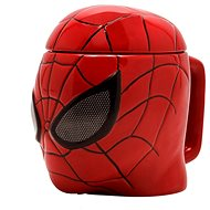 Abysse Marvel Mug Spider Man 3D